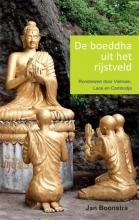 Jan Boonstra , De boeddha uit het rijstveld