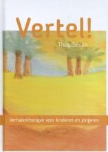 Thea Giesen , Vertel!