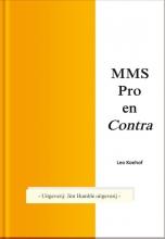 Leo  Koehof MMS Pro en Contra