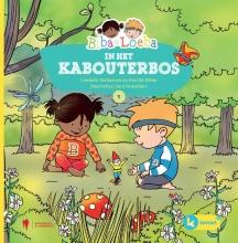Liesbeth  Verhoeven, Ann De Wilde Biba & Loeba in het Kabouterbos
