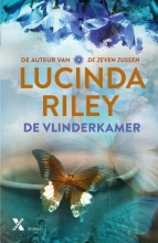 Lucinda  Riley De vlinderkamer