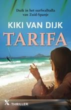 Kiki van Dijk , Tarifa