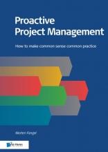 Morten Fangel , Proactive Project Management