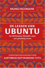 Mungi  Ngomane De lessen van ubuntu