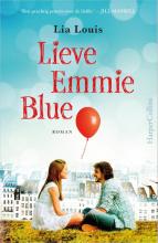 Lia Louis , Lieve Emmie Blue