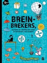 , Breinbrekers 6+