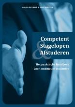 Marjon De Graaf , Competent Stagelopen & Afstuderen