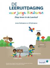 Jill Nottingham James Nottingham, De Leeruitdaging voor jonge kinderen