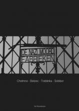 Ton Roozeboom , De Nazi moordfabrieken