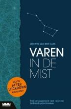 Lidewey Van Der Sluis , Varen in de mist