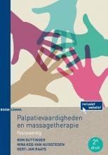 Gert-Jan Raats Rom Guttinger  Nina Kee-van Huissteden, Palpatievaardigheden en massagetherapie