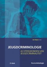 , Jeugdcriminologie