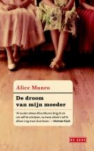Alice  Munro De droom van mijn moeder