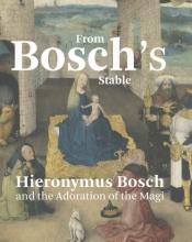 Matthijs  Ilsink, Jos  Koldeweij, Ron  Spronk From Bosch`s stable.