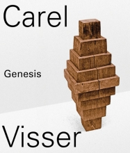 Carel  Blotkamp Carel Visser Genesis