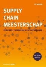 Ed Weenk , Supply Chain Meesterschap