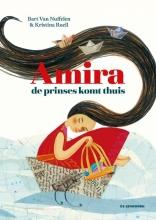 Bart Van Nuffelen, Kristina  Ruell Amira, de prinses komt thuis