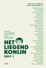 Jozef Deleu , Het liegend konijn 2017/1 jrg 15