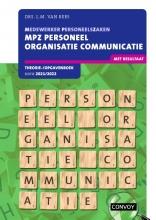 L.M. van Rees , Medewerker Personeelszaken Theorie-/opgavenboek 2021-2022