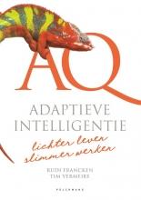 Rudi Francken Tim Vermeire, AQ: Adaptieve intelligentie