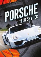 Calvin Cruz , Porsche 918 Spyder