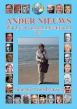Janneke Monshouwer , Ander Nieuws
