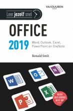 Ronald Smit , Microsoft Office 2019