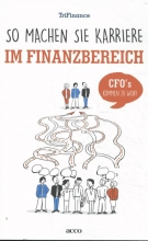 Trifinance , So machen Sie Karriere im Finanzbereich