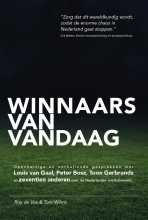 Roy de Vos Tom Wilms, Winnaars van Vandaag