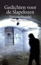 Rutger Willem Weemhoff , Gedichten voor de Slapelozen
