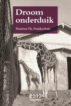 Maarten  Frankenhuis Droomonderduik