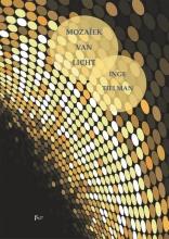 Inge  Tielman Bordeauxreeks Mozaïek van licht