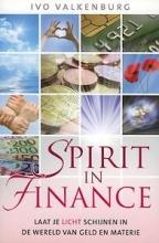 Valkenburg, Ivo E. Spirit in finance