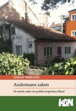 Goran Tribuson , Andermans zaken