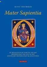 Catharina Helena Maria Bouwman , Mater Sapientia