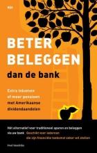 Fred Hendriks , Beter beleggen dan de bank
