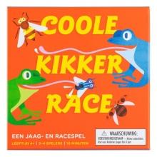 , Coole kikker race