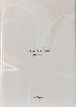 Mirjam Beek , Slow & Grow Journal