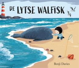 Benji Davies De lytse walfisk