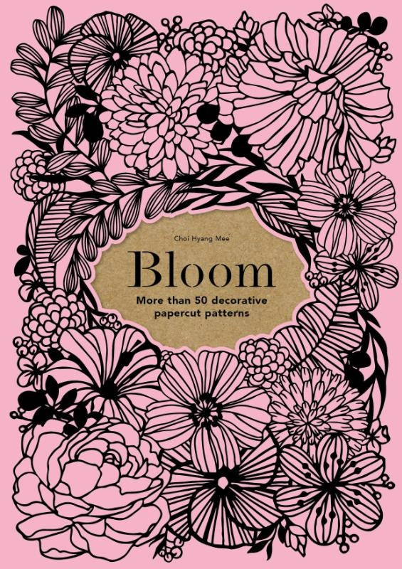 Choi Hyang Mee,Bloom