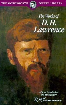 D.H. Lawrence,The Complete Poems of D.H. Lawrence