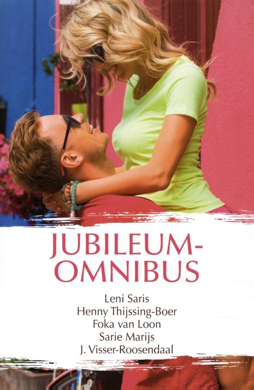 Diverse auteurs,Jubileumomnibus 148