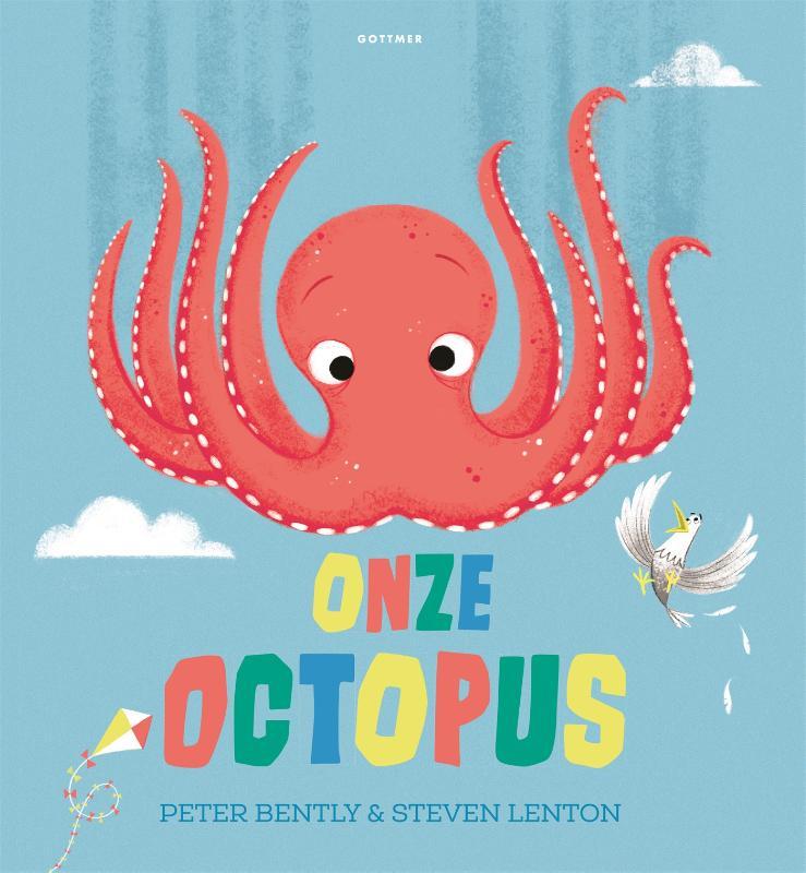 Peter Bently,Onze octopus