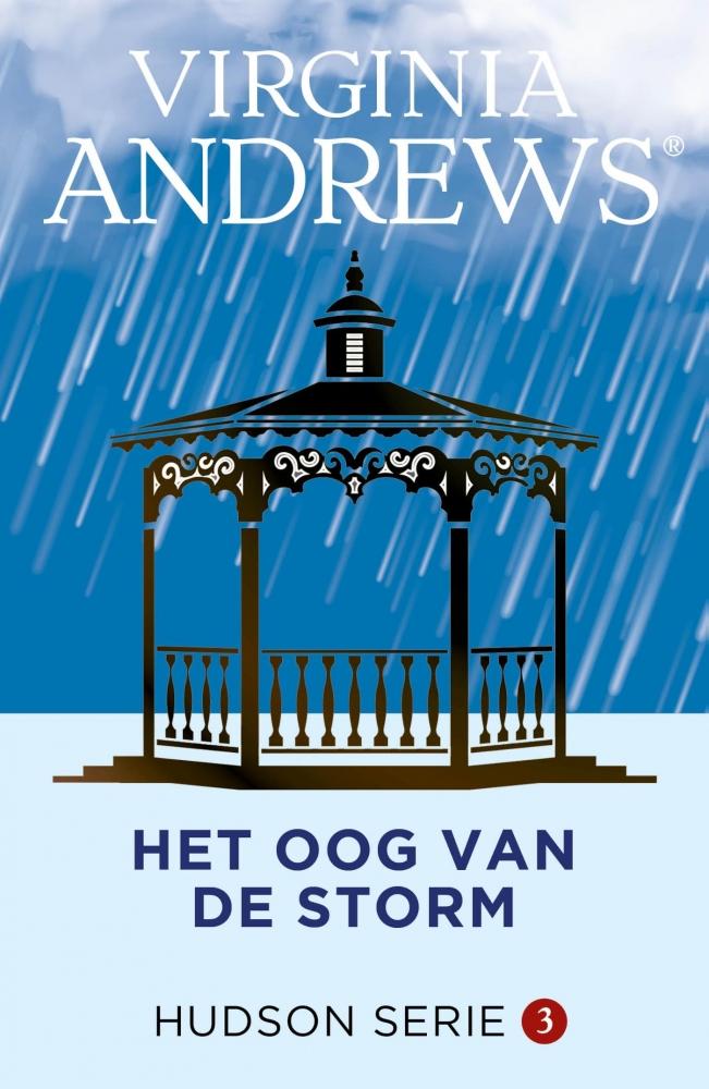 Virginia Andrews,Het oog van de storm