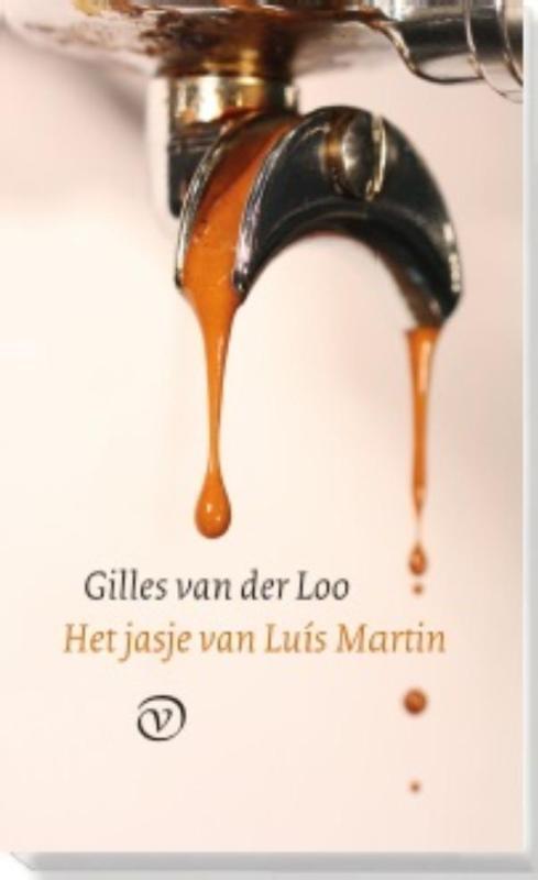 Gilles van der Loo,Het jasje van Luis Martin