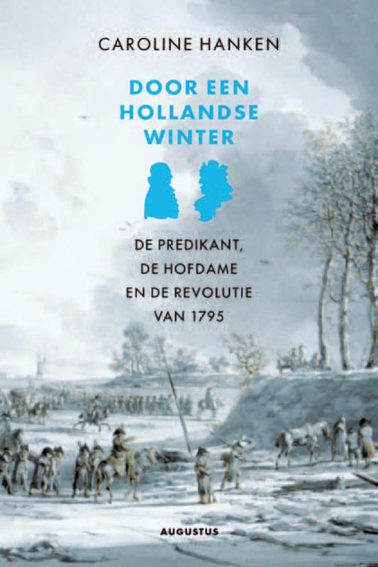 Caroline Hanken,Door een Hollandse winter