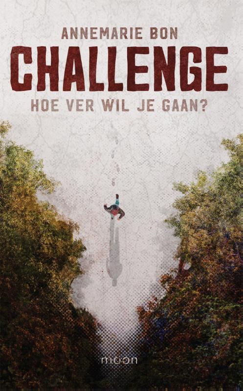 Annemarie Bon,Challenge