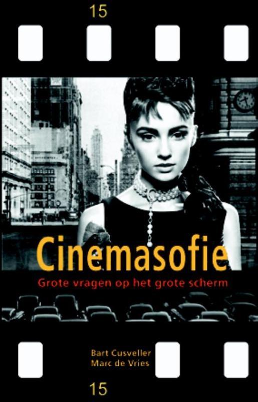 Bart Cusveller, Marc de Vries,Cinemasofie