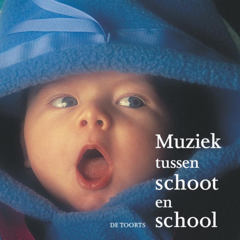M. Albers, R. Rikhof,Muziek tussen schoot en school