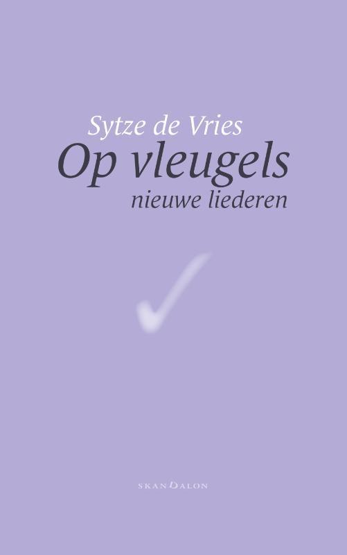 Sytze de Vries,Op vleugels